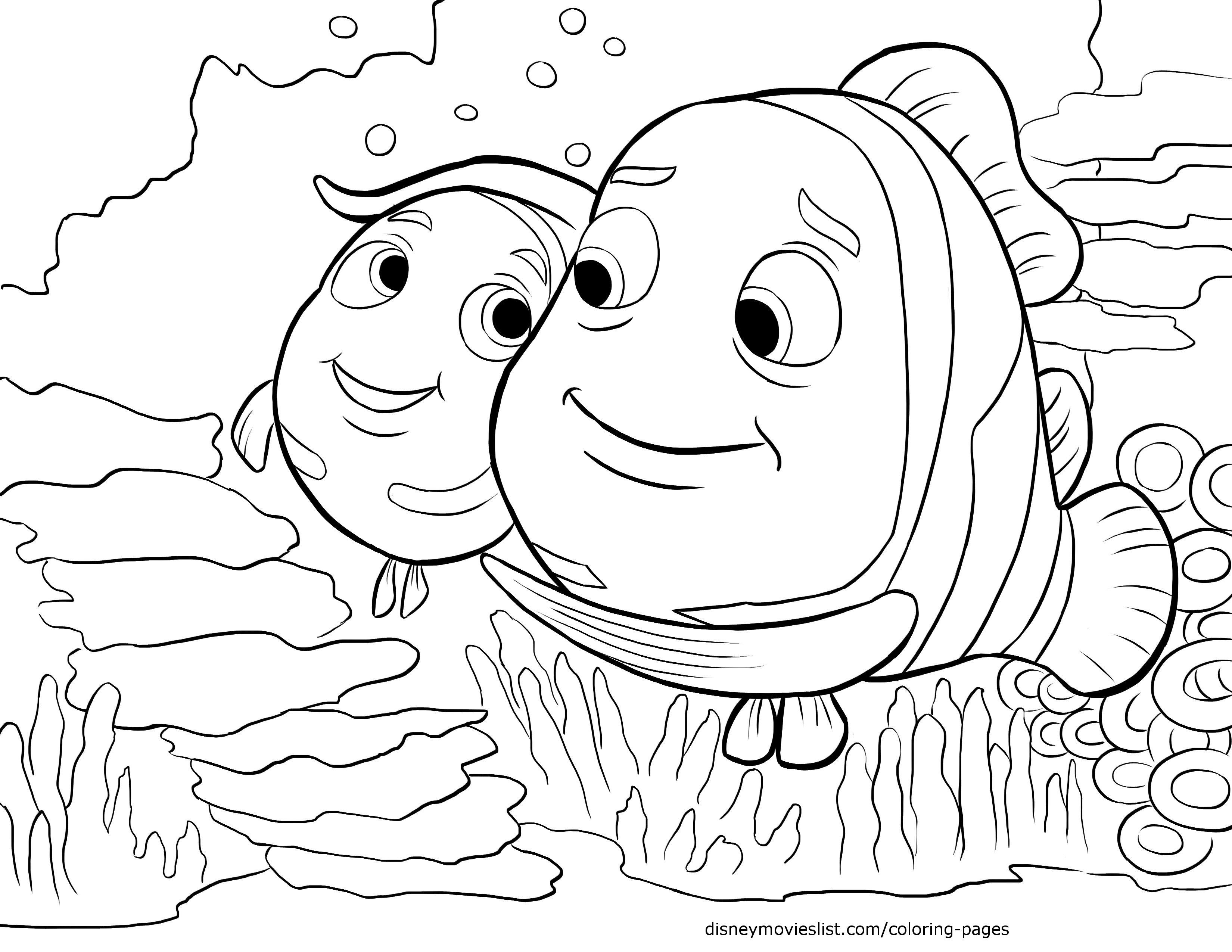 Marlin a Nemo opět spolu